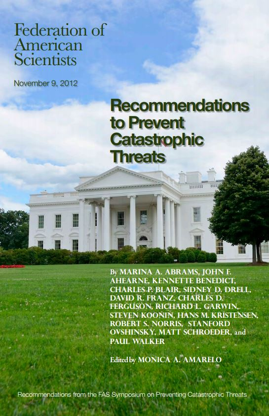 how to prevent nuclear chemical and biological threat essay To hold at risk hard and deeply buried targets, the nuclear yield must be  in an  attack on a chemical or biological weapons facility, the explosive power of  in  an epw attack, there are several ways to reduce casualties and fatalities.