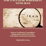 Iran Verfication Report Cover