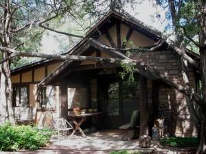 Oppenheimer House, Los Alamos