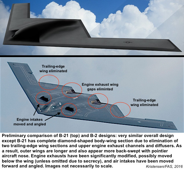 Image result for B-21
