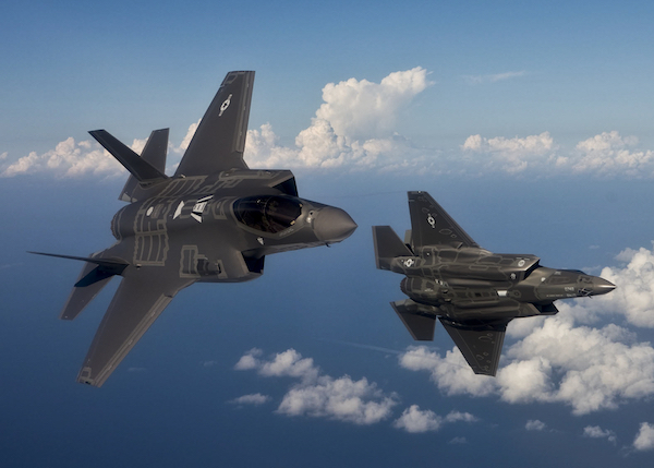 f-35formation