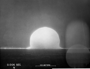 Photo by: Los Alamos National Laboratory