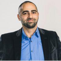 Ali Nouri, Project Director