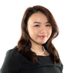 Priscilla Guo