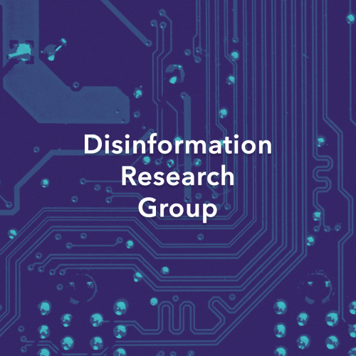 Disinformation Research Group