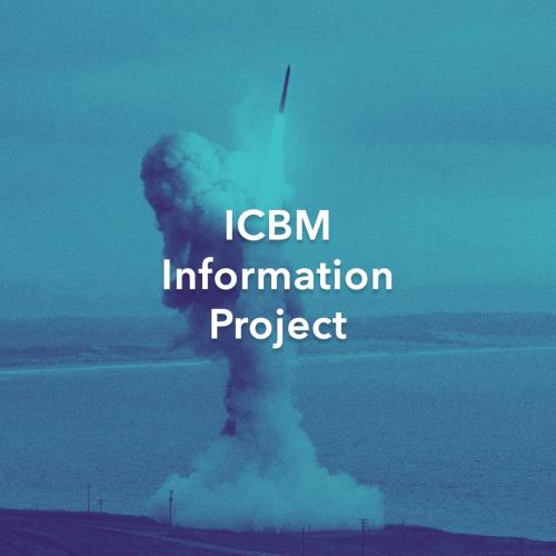 ICBM Information Project