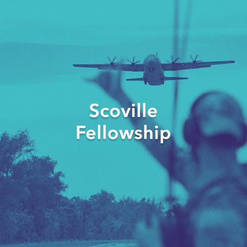 Scoville Fellowship