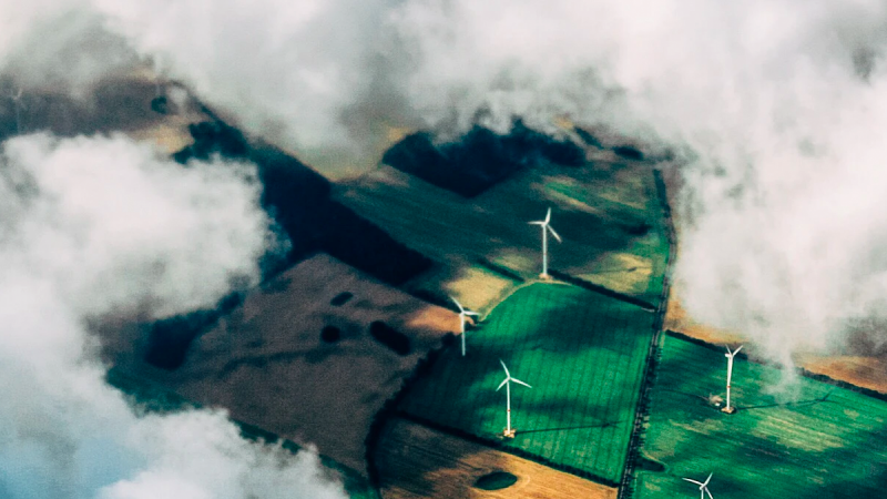 Countering Climate Change With Renewable Energy Technologies