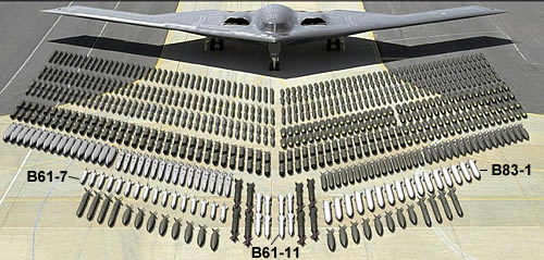 B2weapons
